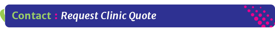 Request a clinic quote